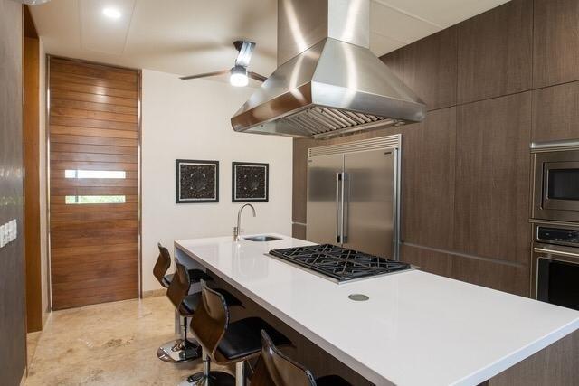 11 de 38: Casa en venta en privada en Merida, Yucatan, chichen realty