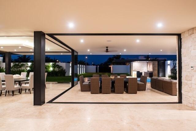 33 de 38: Casa en venta en privada en Merida, Yucatan, chichen realty