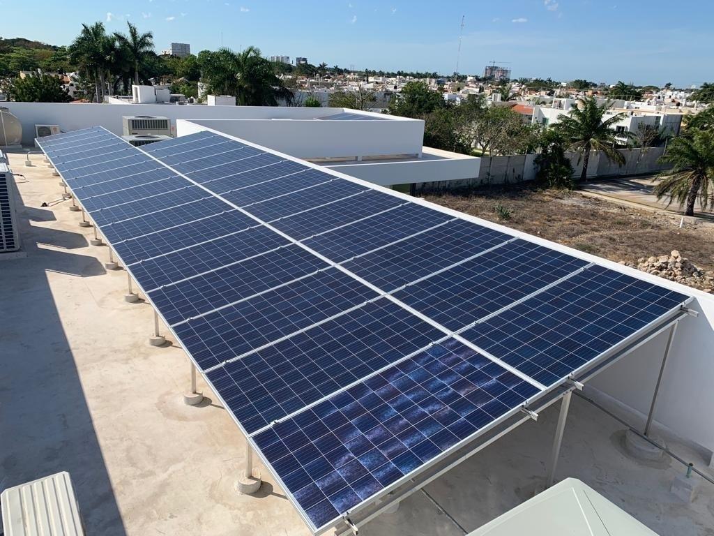 35 de 38: Casa en venta en privada en Merida, Yucatan, chichen realty