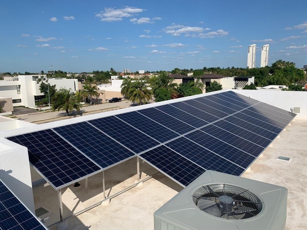 37 de 38: Casa en venta en privada en Merida, Yucatan, chichen realty