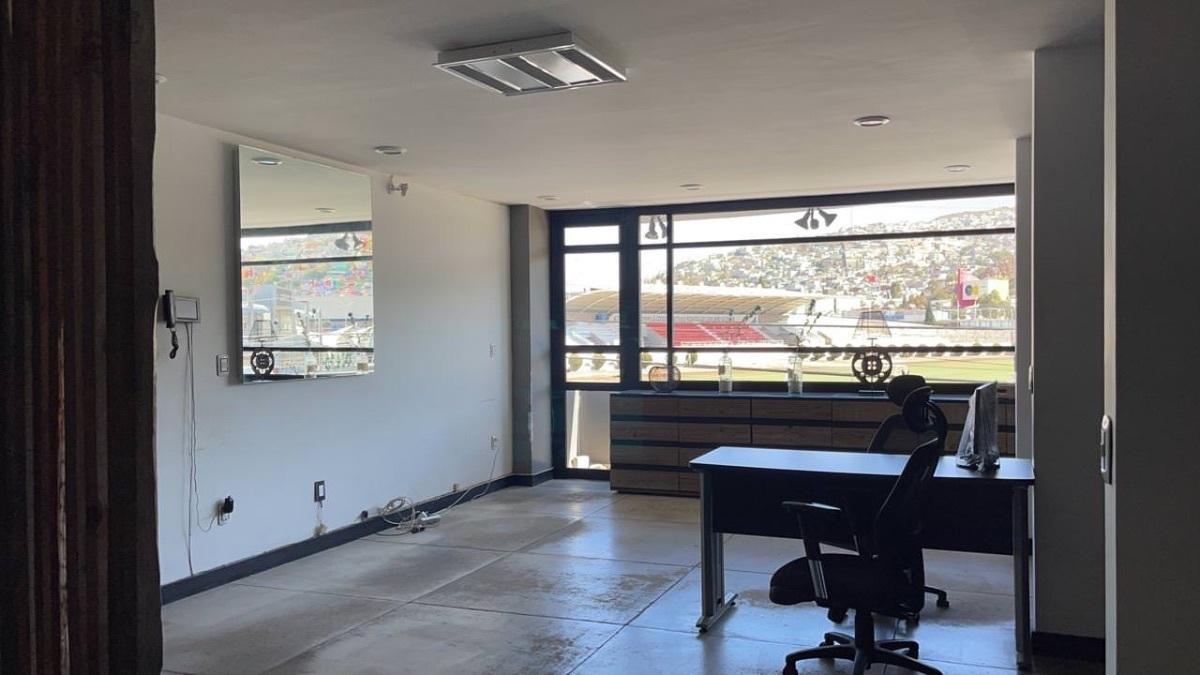 10 de 11: Oficina en renta - Revolución Pachuca