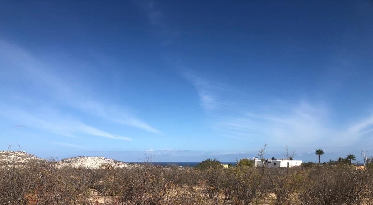 1 de 5: Vista al mar de Cortés