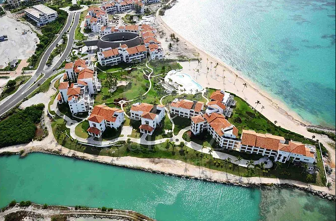 3 de 17: aerial view of Punta Palmera