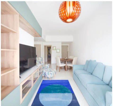 4 de 11: Cocotal apartamento por noche 2 dormitorios vista al lago