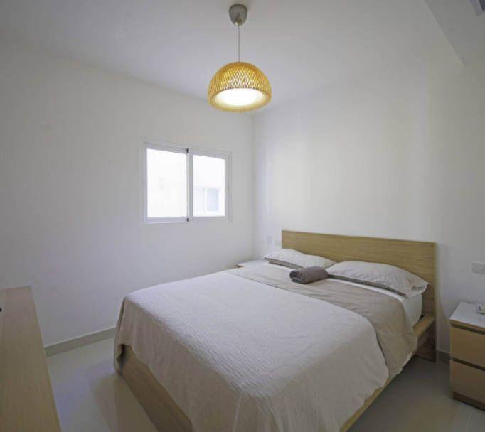 7 de 11: Cocotal apartamento por noche 2 dormitorios vista al lago