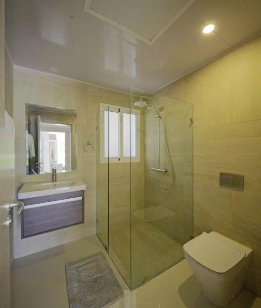 9 de 11: Cocotal apartamento por noche 2 dormitorios vista al lago