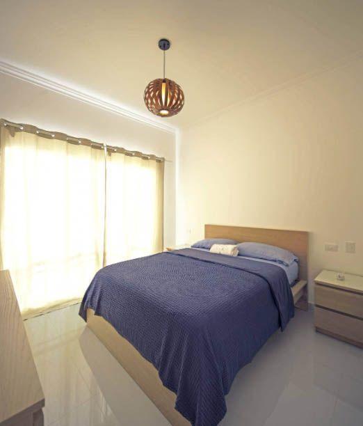 11 de 11: Cocotal apartamento por noche 2 dormitorios vista al lago