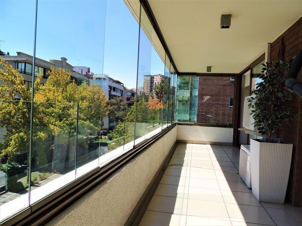 34 de 43: Terraza Dormitorios