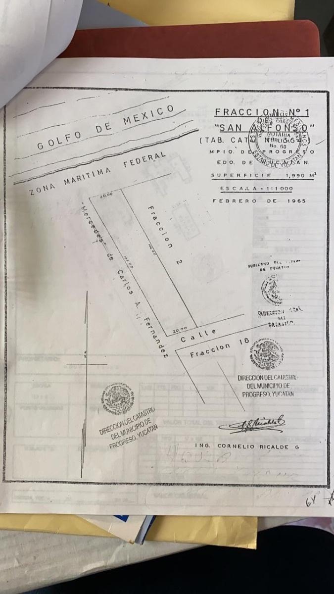 23 de 23: CASA EN VENTA FRENTE AL MAR EN UAYMITUN, CHICHEN REALTY