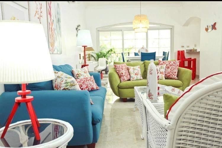 1 de 26: Apartamento alquiler cocotal 2 dormitorios vista golf segund