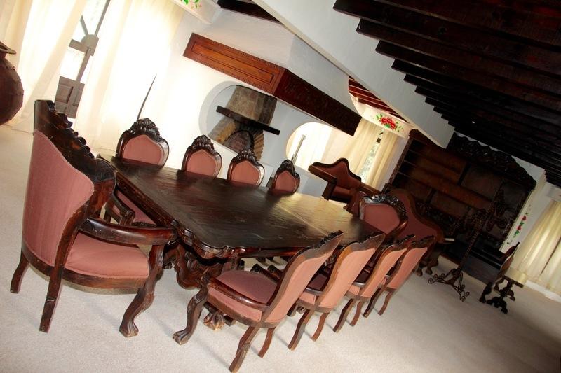 22 de 31: Muebles Estilo Luis XV