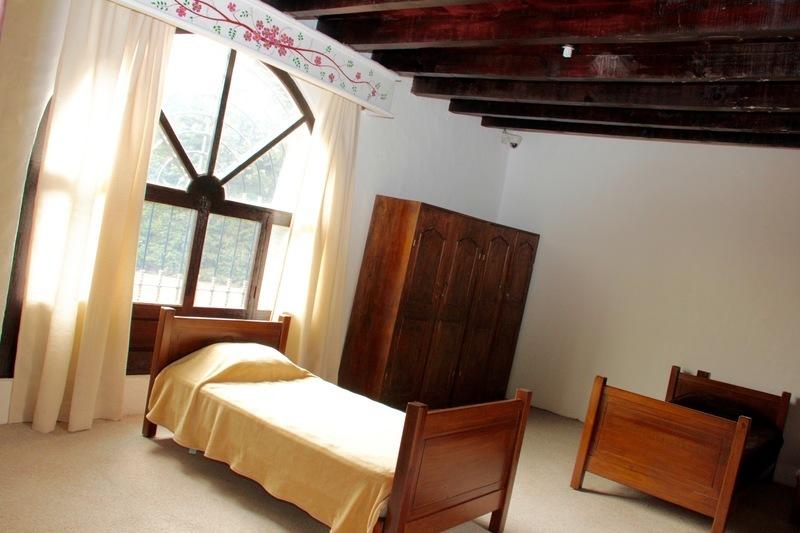 8 de 31: Dormitorios Cálidos