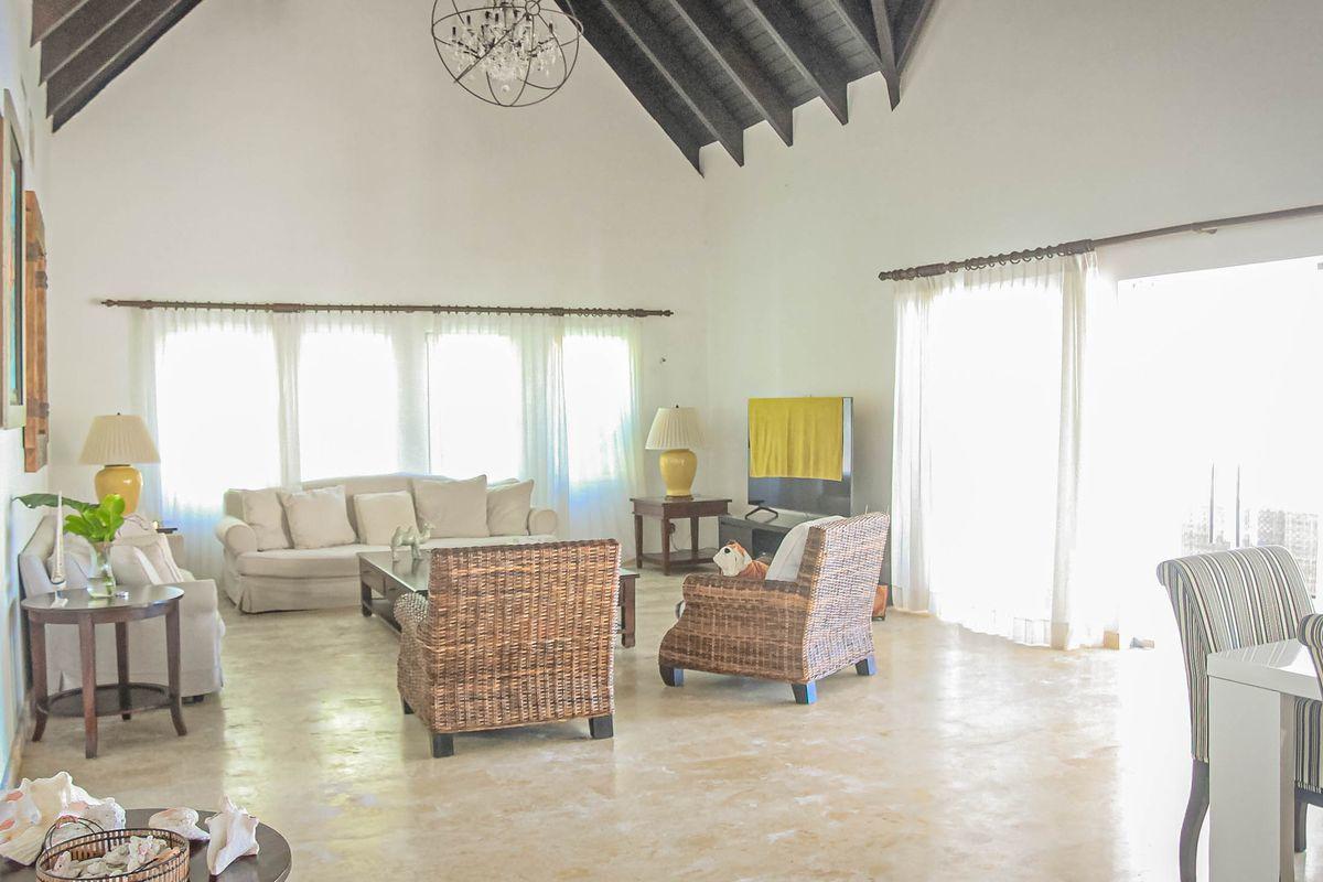 5 de 36: Villa Arecife cocotal 5 dormitorios