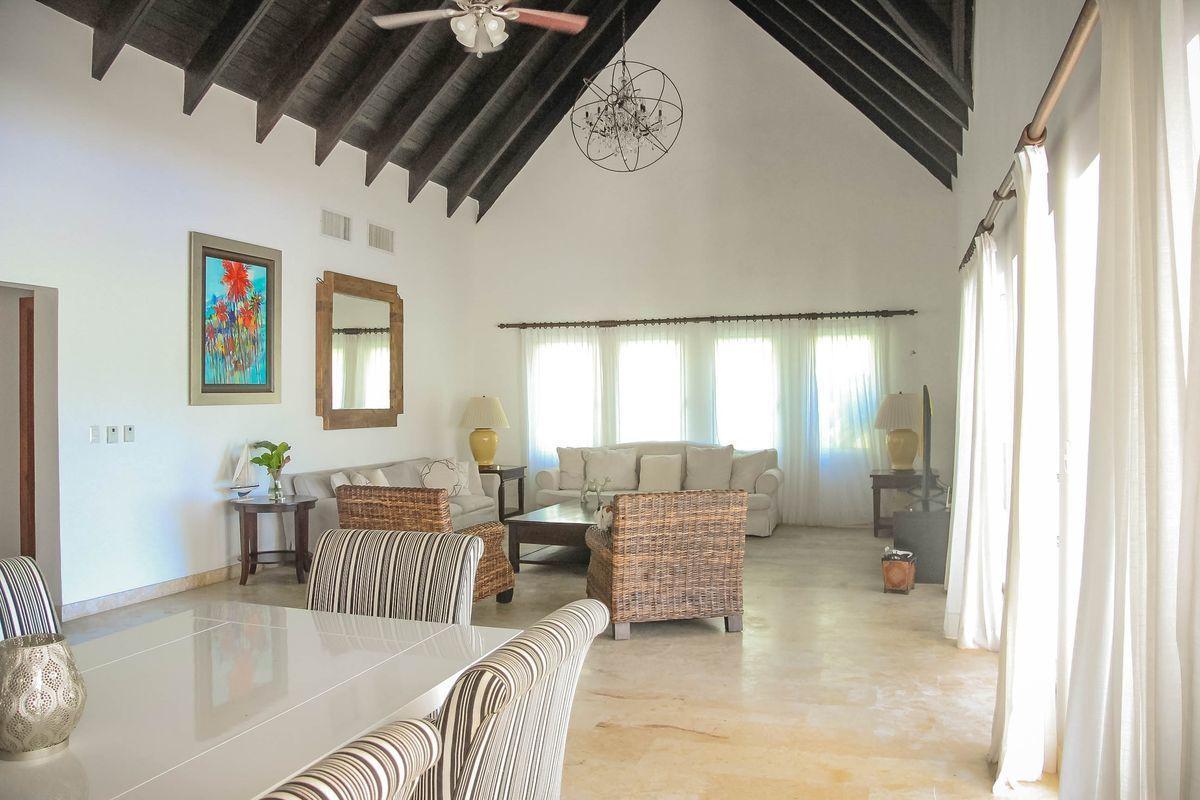 7 de 36: Villa Arecife cocotal 5 dormitorios