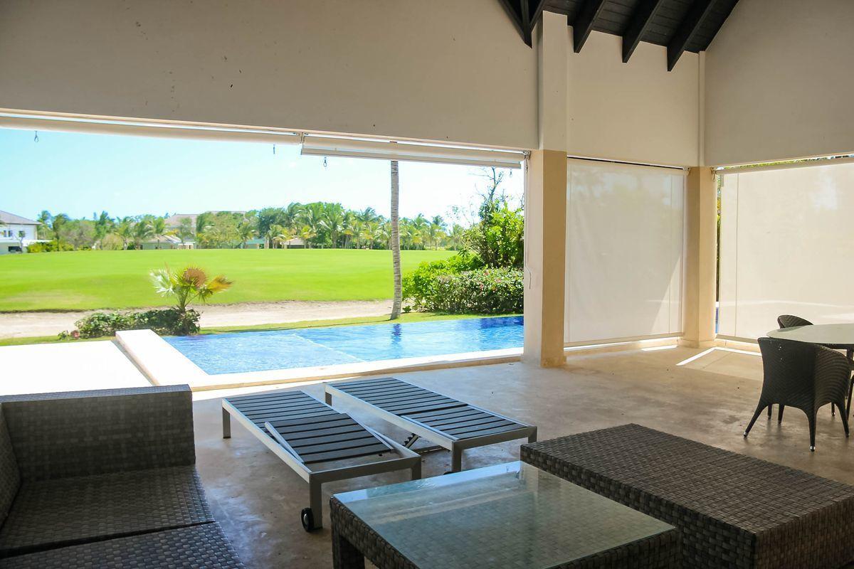 6 de 36: Villa Arecife cocotal 5 dormitorios