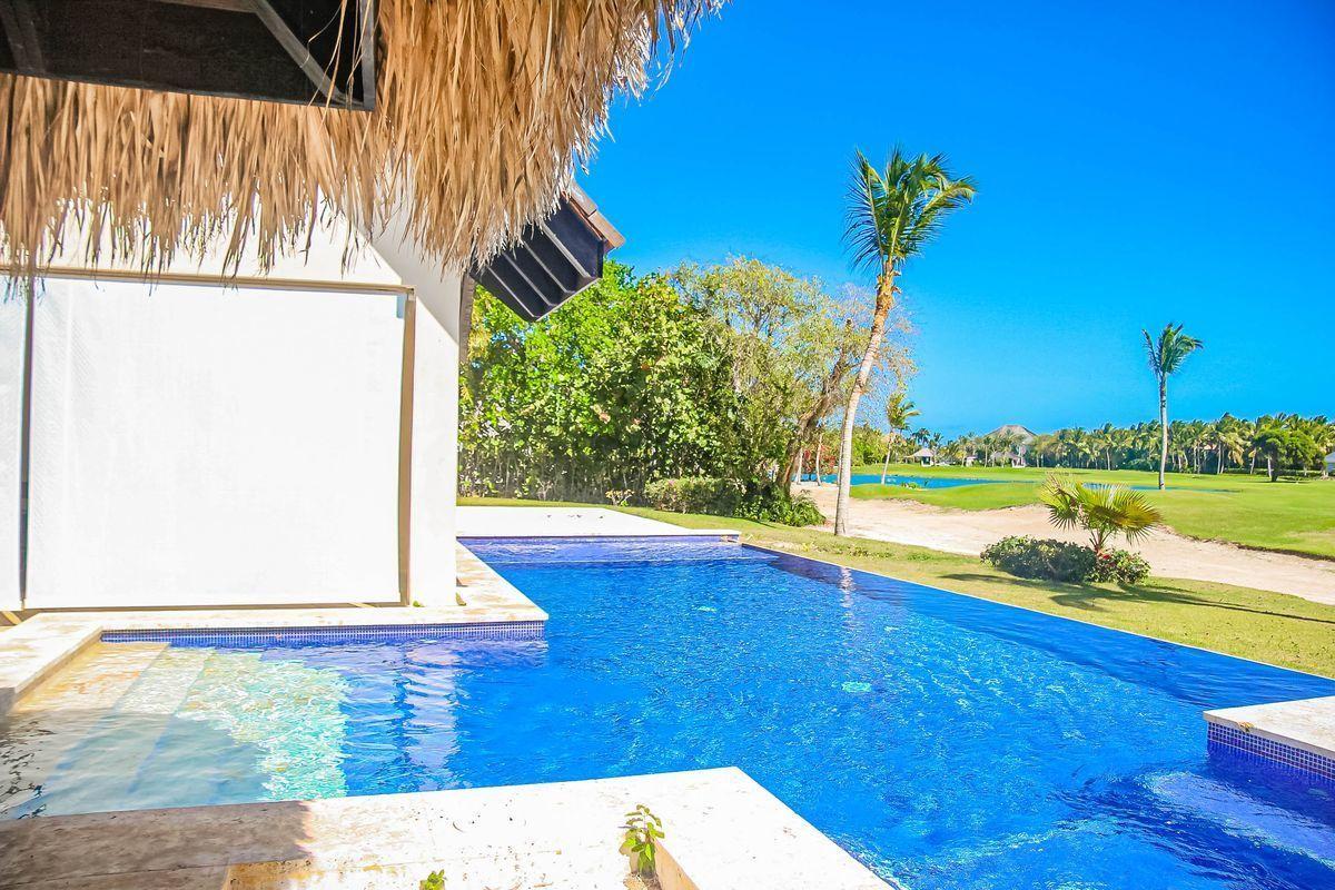 2 de 36: Villa Arecife cocotal 5 dormitorios