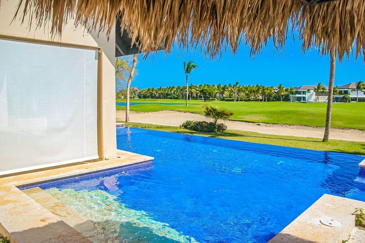 1 de 36: Villa Arecife cocotal 5 dormitorios