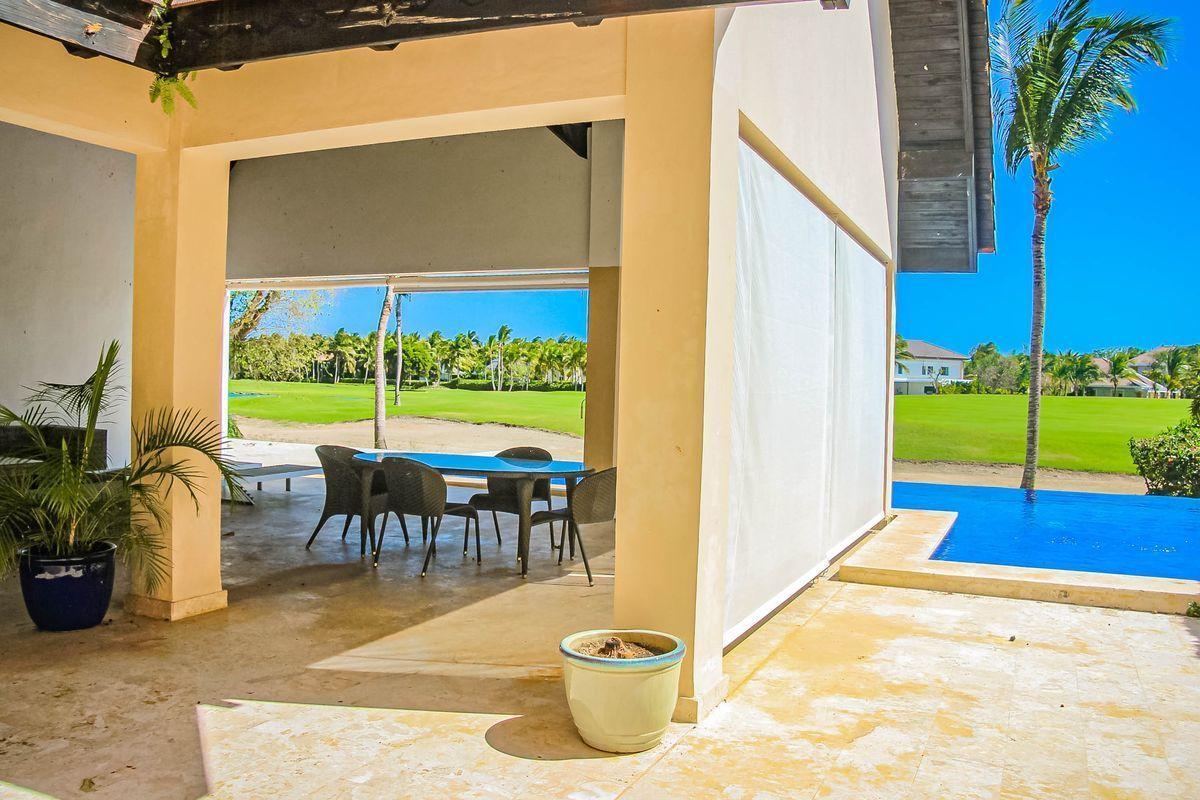 4 de 36: Villa Arecife cocotal 5 dormitorios