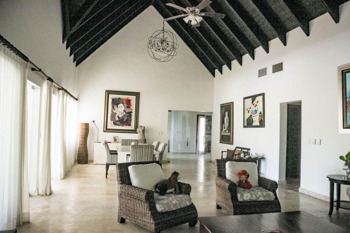8 de 36: Villa Arecife cocotal 5 dormitorios