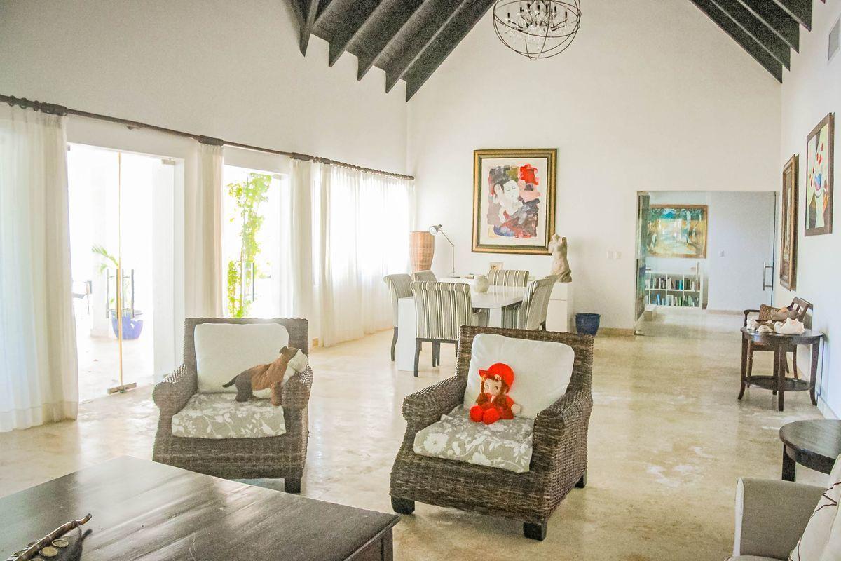 10 de 36: Villa Arecife cocotal 5 dormitorios