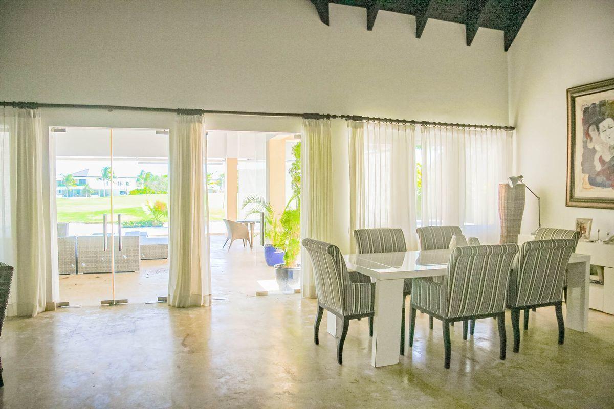 11 de 36: Villa Arecife cocotal 5 dormitorios