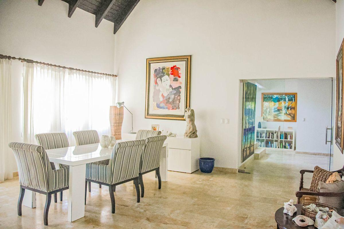 15 de 36: Villa Arecife cocotal 5 dormitorios