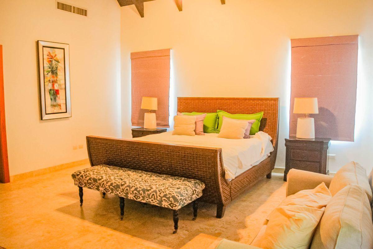 19 de 36: Villa Arecife cocotal 5 dormitorios