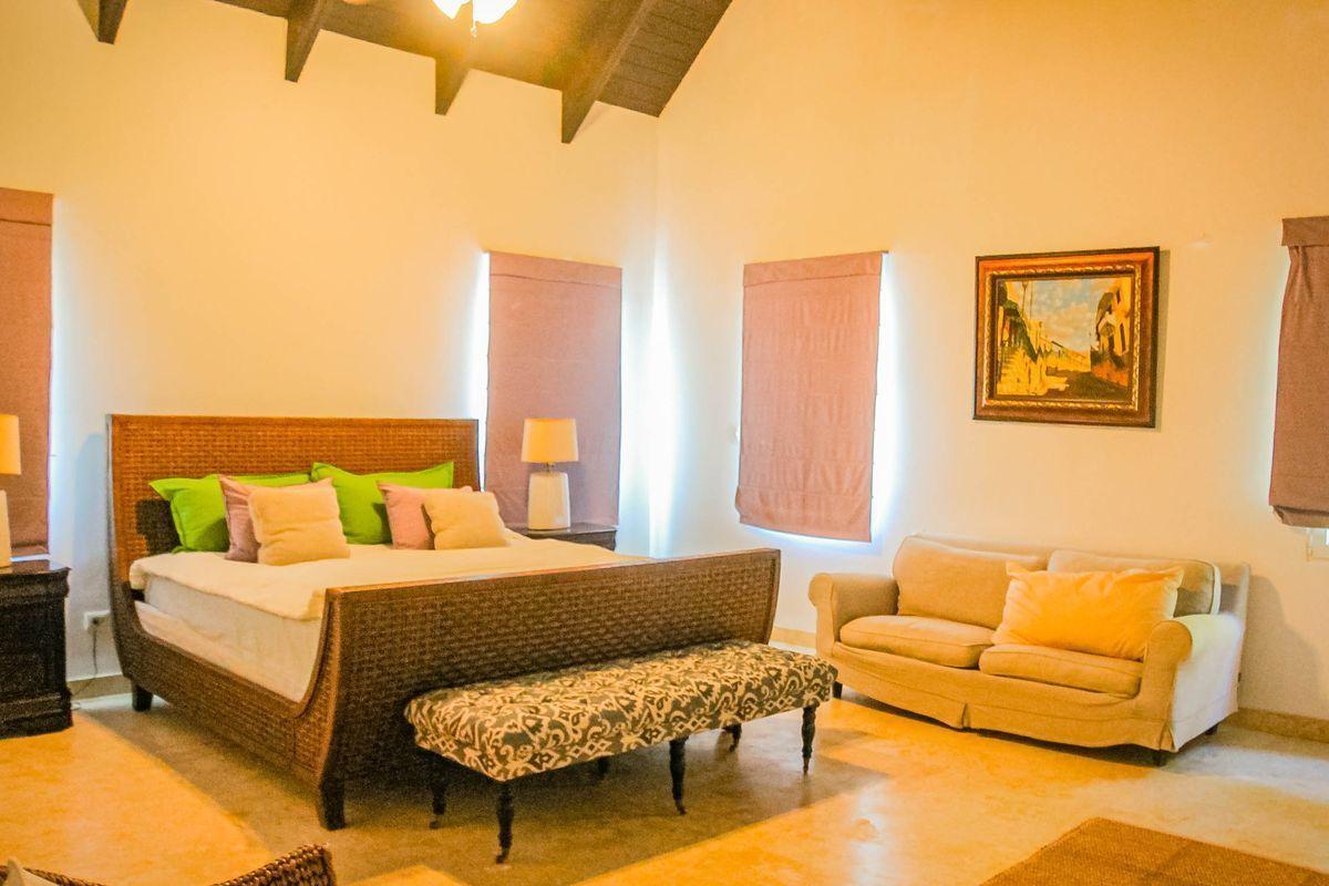 20 de 36: Villa Arecife cocotal 5 dormitorios