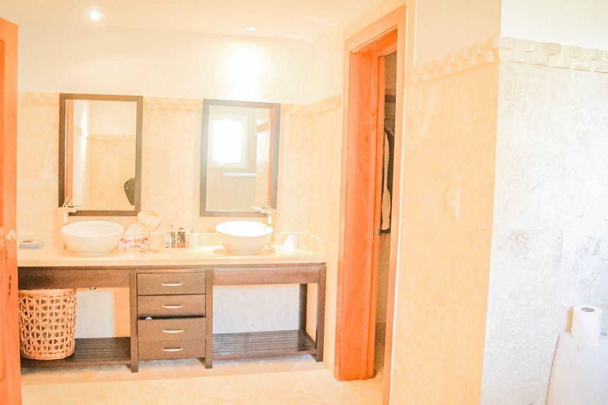 21 de 36: Villa Arecife cocotal 5 dormitorios