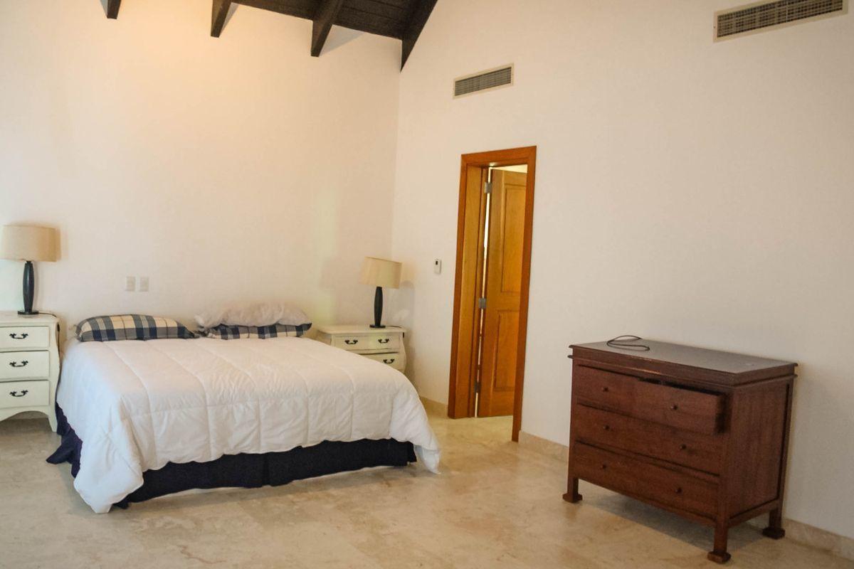 30 de 36: Villa Arecife cocotal 5 dormitorios