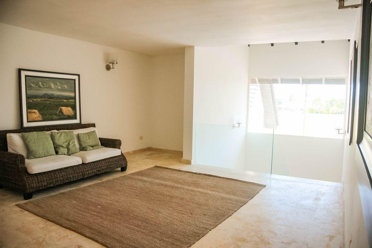 32 de 36: Villa Arecife cocotal 5 dormitorios