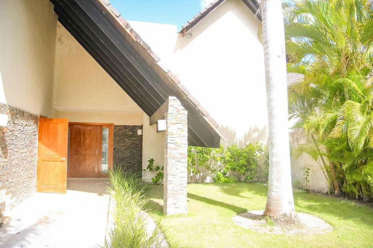 35 de 36: Villa Arecife cocotal 5 dormitorios