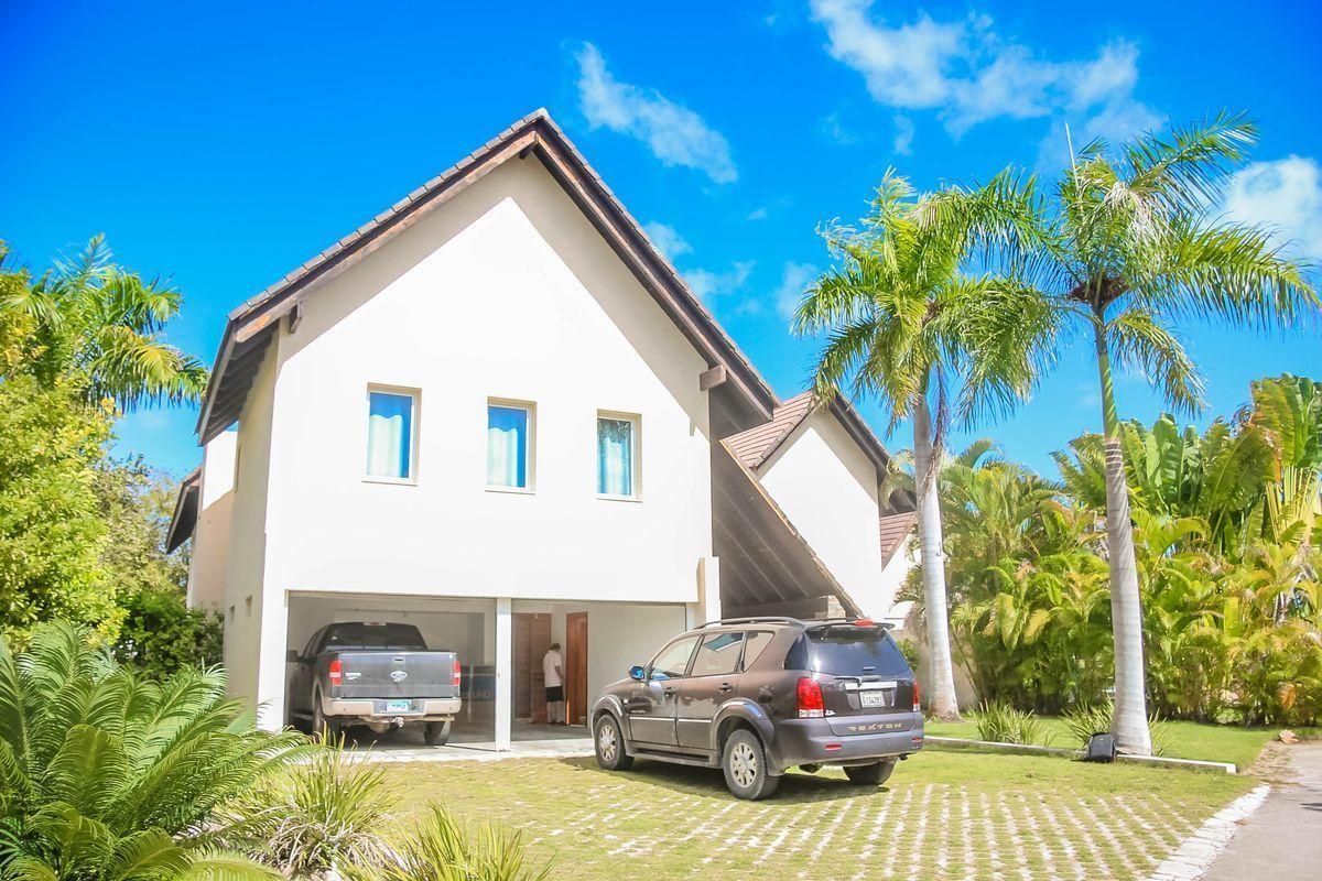 36 de 36: Villa Arecife cocotal 5 dormitorios