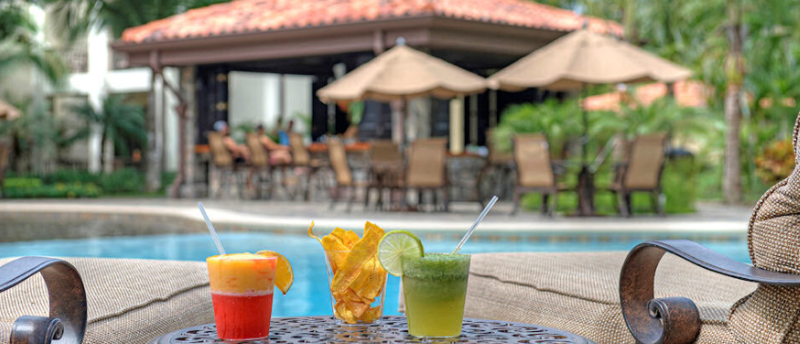 12 of 30: Pacifico Community Pools and Bar