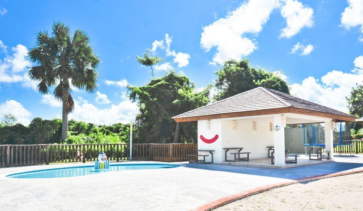 16 de 42: Phenthouse punta cana punta blanca 3 dormitorios amueblado