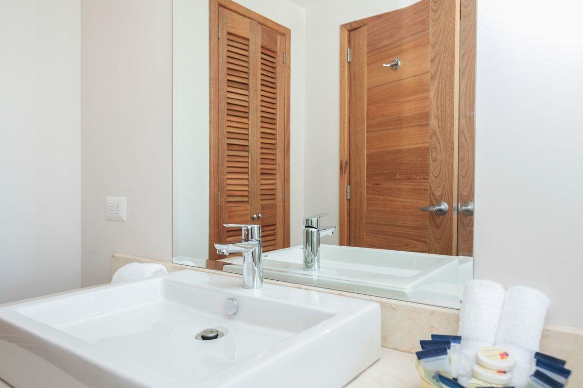 34 de 42: Phenthouse punta cana punta blanca 3 dormitorios amueblado