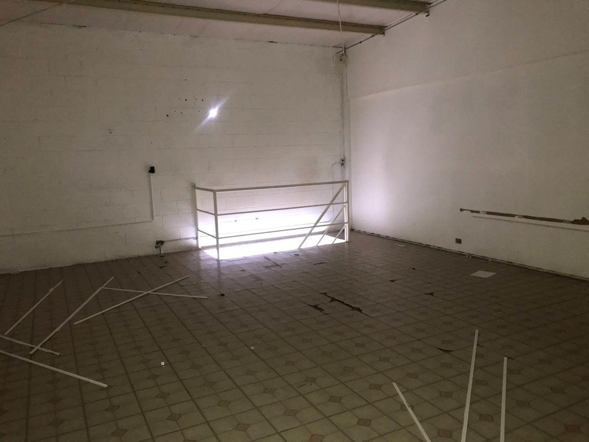 4 de 8: mezzanine