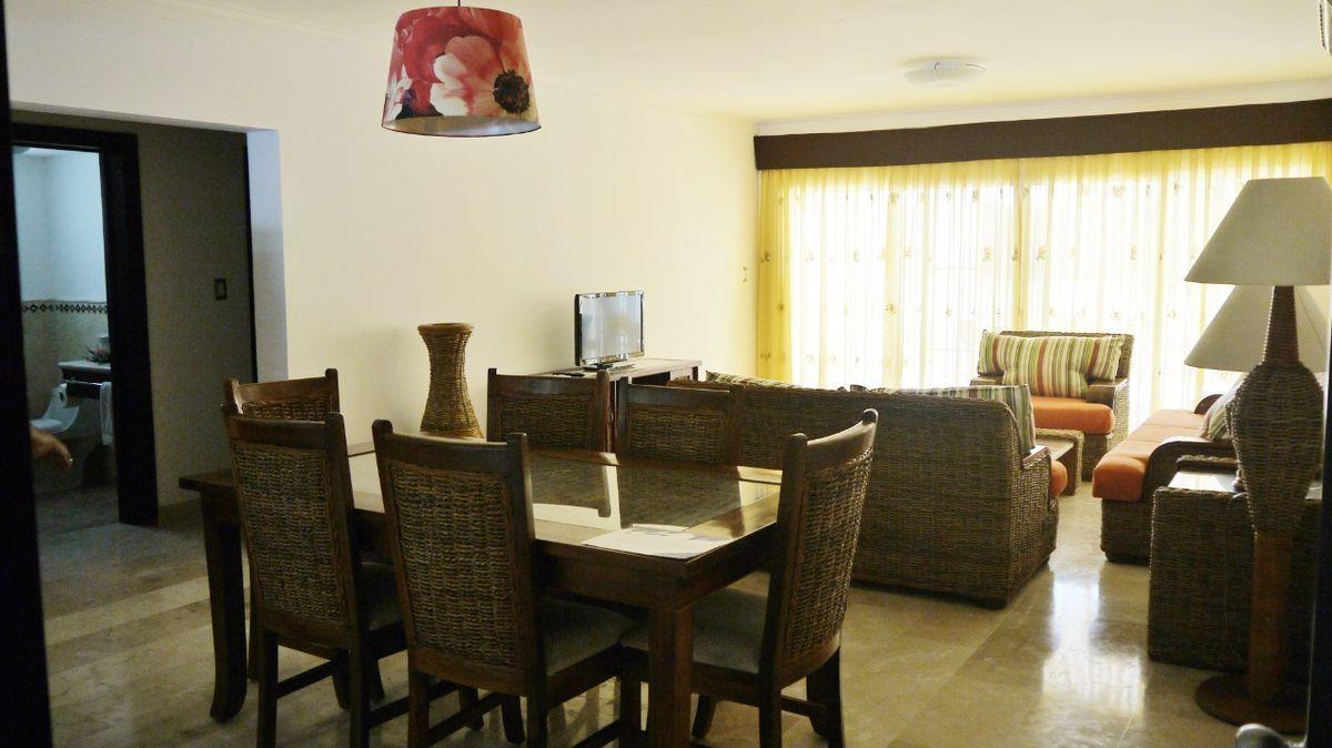 21 de 28: Apartamento punta blanca punta cana primer piso 2 dormitorio