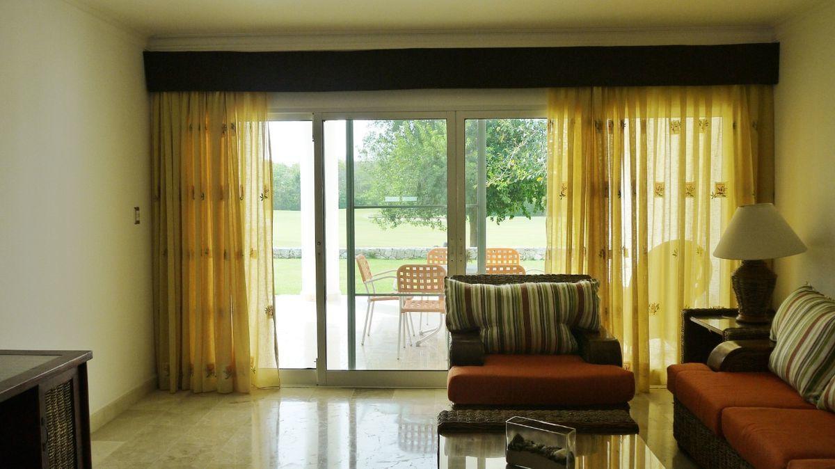 24 de 28: Apartamento punta blanca punta cana primer piso 2 dormitorio
