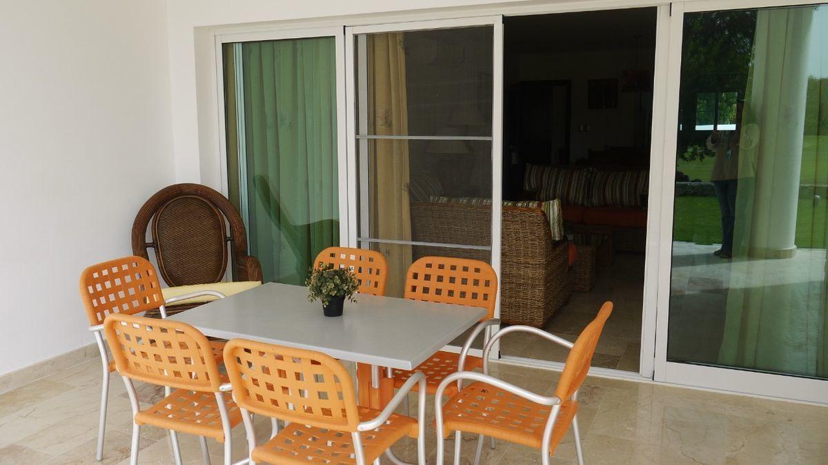 27 de 28: Apartamento punta blanca punta cana primer piso 2 dormitorio