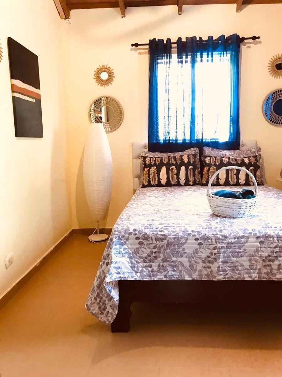 11 de 14: Villa Bani campo mar 4 dormitorios 12 personas