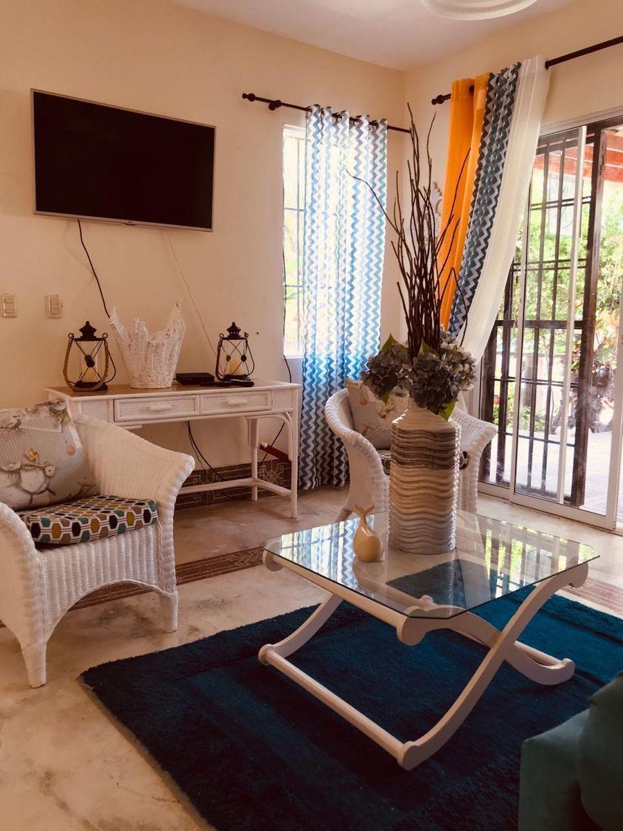 3 de 14: Villa Bani campo mar 4 dormitorios 12 personas