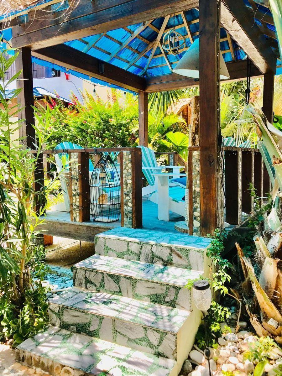 4 de 14: Villa Bani campo mar 4 dormitorios 12 personas