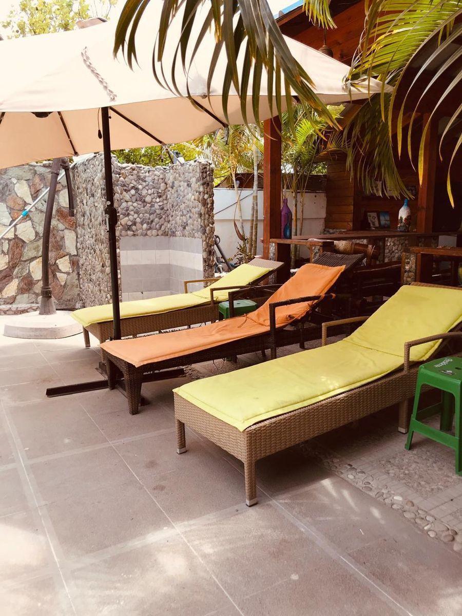 5 de 14: Villa Bani campo mar 4 dormitorios 12 personas