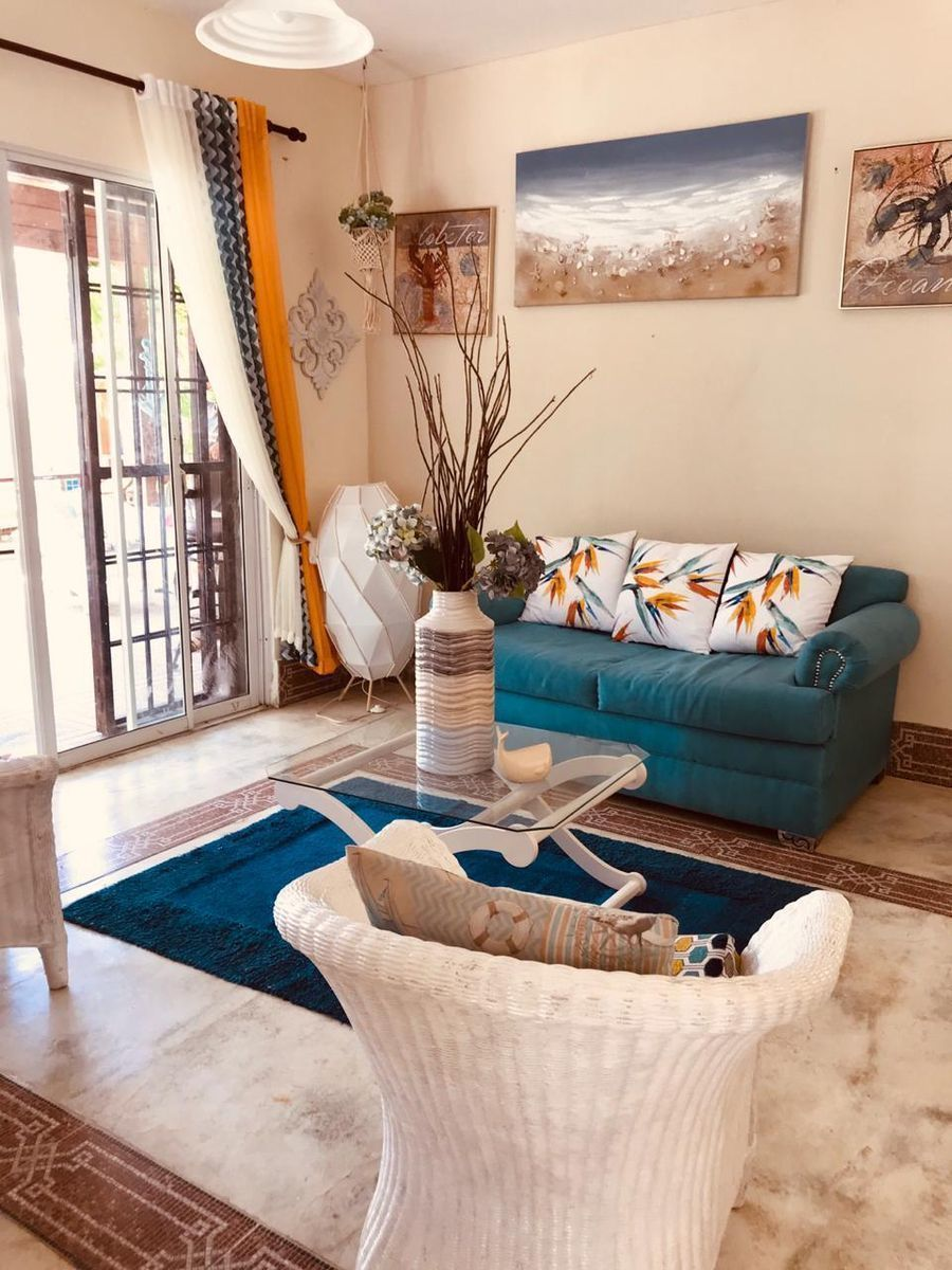 7 de 14: Villa Bani campo mar 4 dormitorios 12 personas