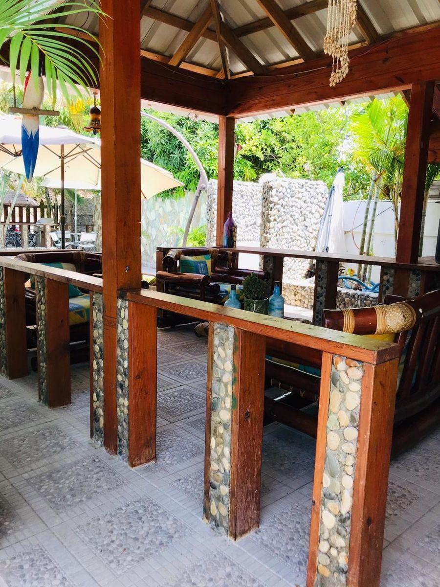 8 de 14: Villa Bani campo mar 4 dormitorios 12 personas
