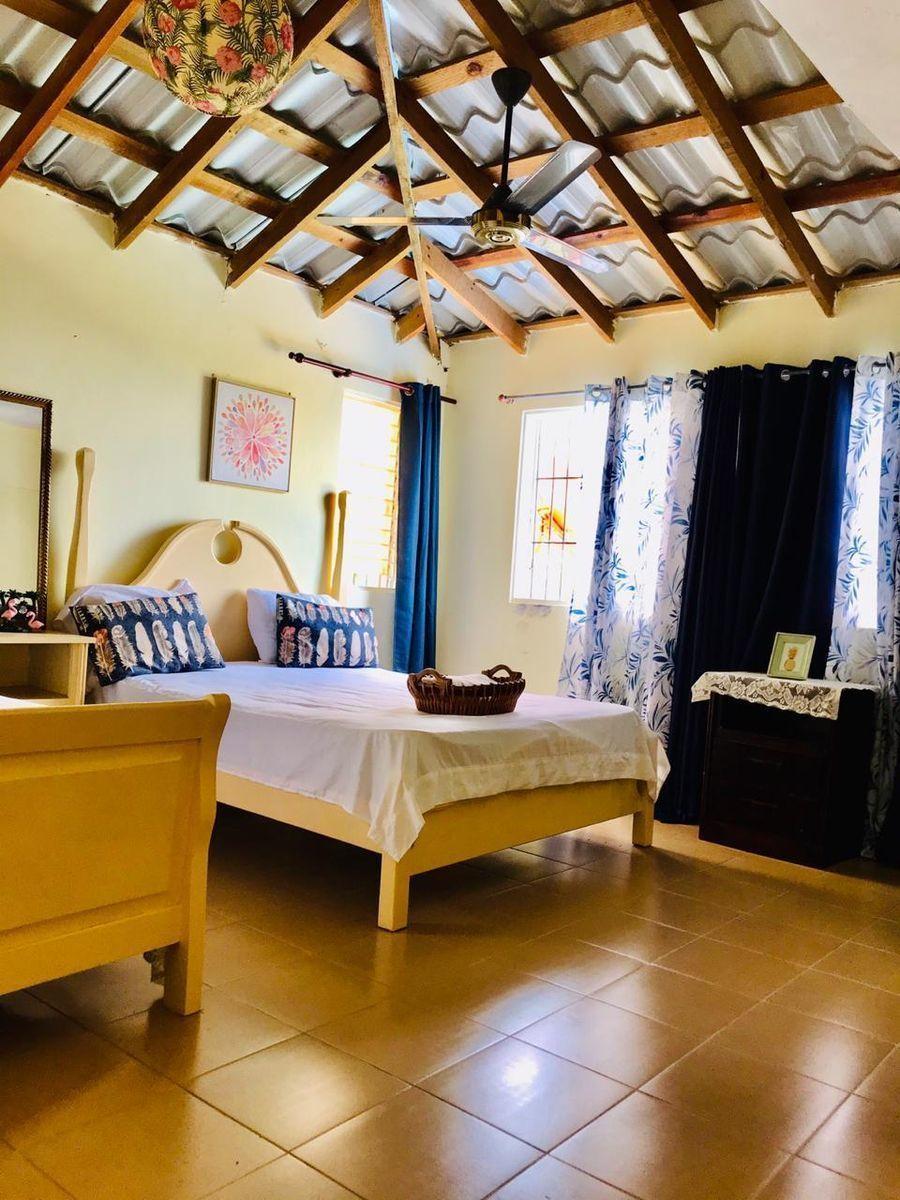 9 de 14: Villa Bani campo mar 4 dormitorios 12 personas