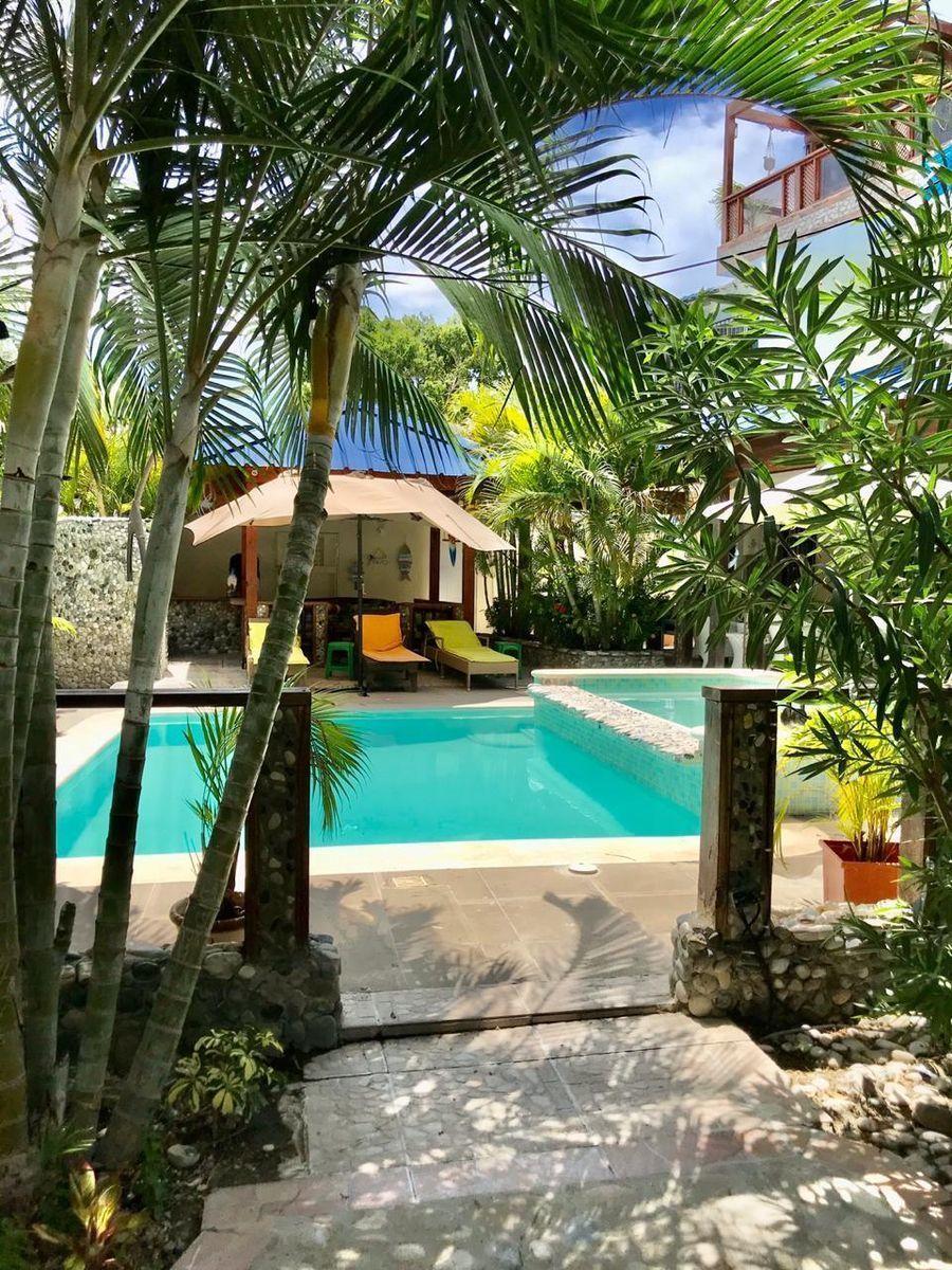 1 de 14: Villa Bani campo mar 4 dormitorios 12 personas