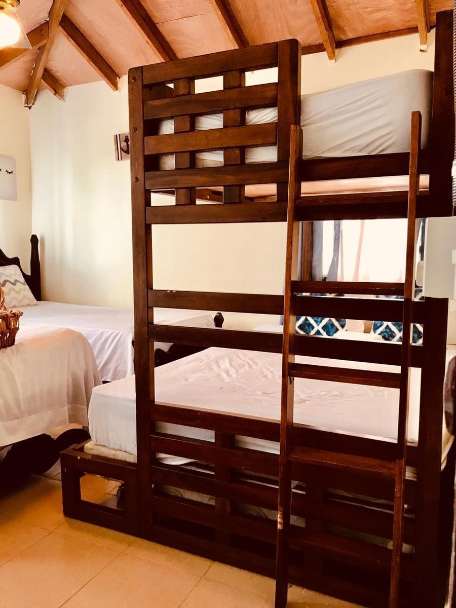 13 de 14: Villa Bani campo mar 4 dormitorios 12 personas