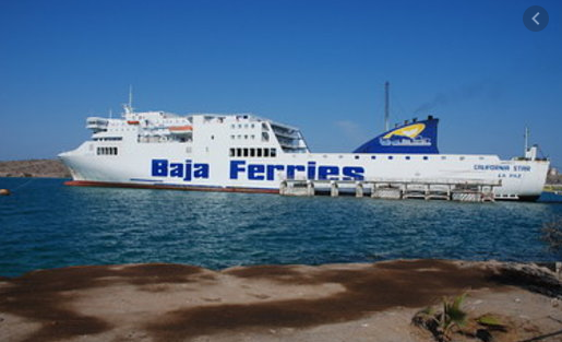 11 de 16: Estación de Baja Ferries